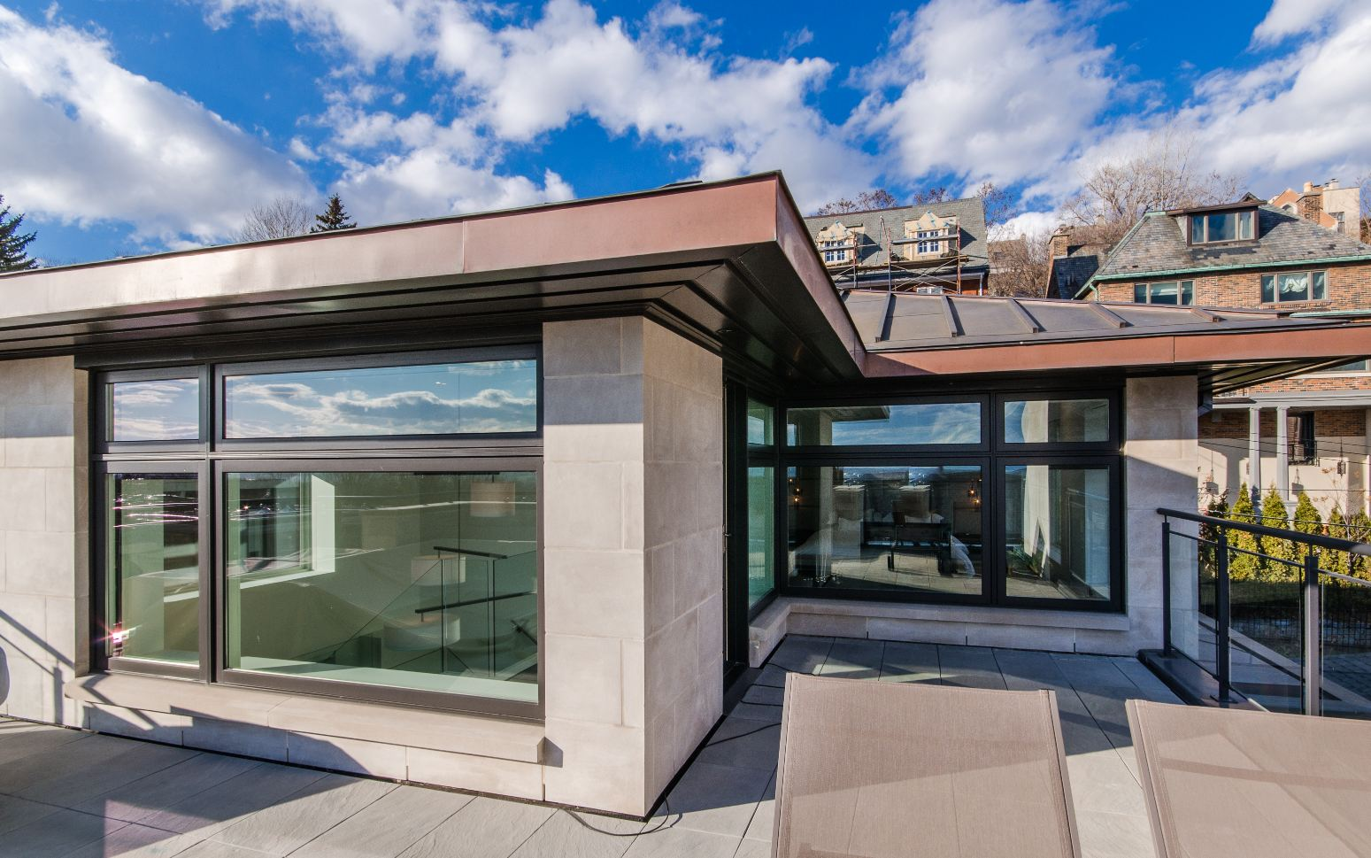 Custom patio doors & awning windows Montreal & Laval ...