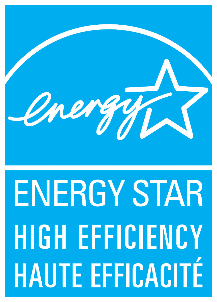 Energystar certificate Window and Doors